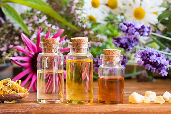 diy cuticle oil for healthy nails