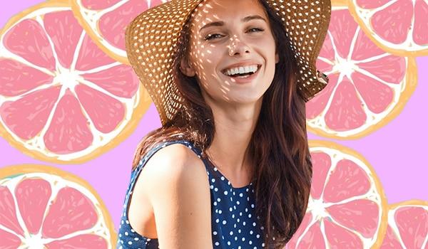 DIY face mask to get rid of stubborn suntan