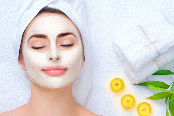 diy facemask for dry skin