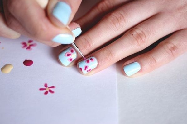 You Will Want To Diy These Easy Nail Polish Designs Art Like Now