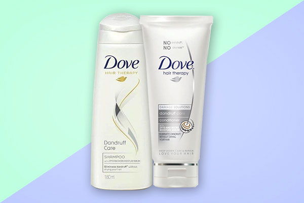 Use a clarifying cleanser