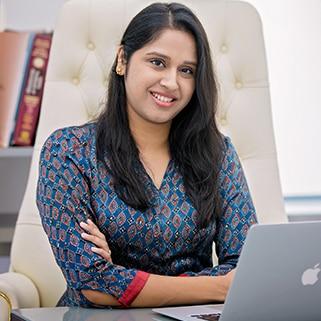 Dr. Monisha Aravind - Dermatologist | M.D.(DVL), PDFC