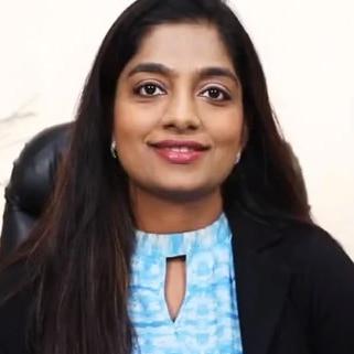 Dr. Mrunal Shah Modi - Dermatologist & Trichologist | MD, FCPS, DDV, MBBS