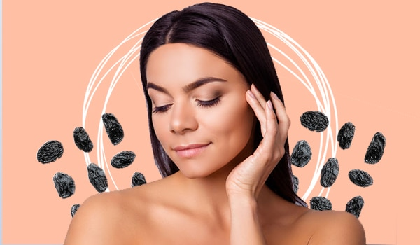 Did you know about these dry grapes' benefits for skin, hair and health?