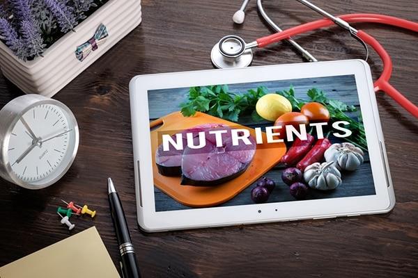 2.Nutrients