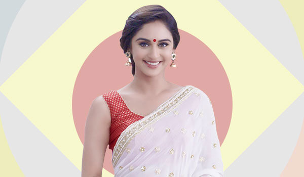 HOW TO GET THE PERFECT DURGA PUJA MAKEUP LOOK