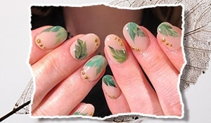 Earth day special: 5 stylish and chic earthy nail art ideas