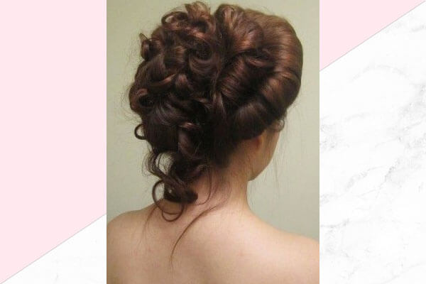Different Types of Bun Hairstyles | BeBEAUTIFUL
