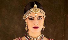 Easy Indian Bridal Makeup Look For Your Wedding