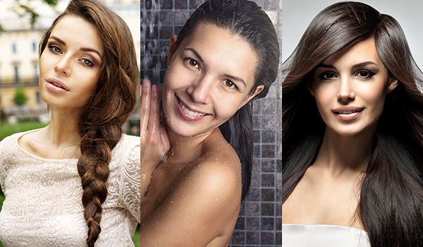 5 EASY WAYS TO PROTECT YOUR HAIR FROM MONSOON HUMIDITY