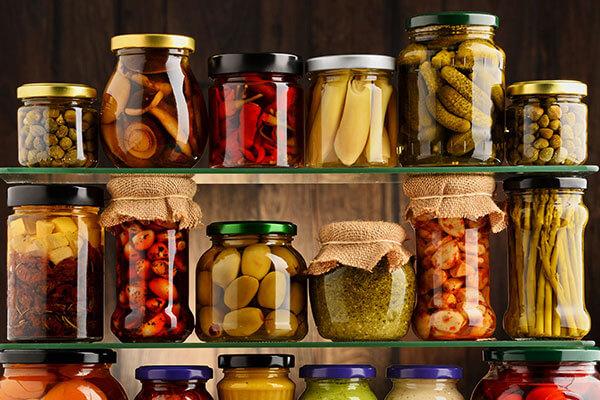 4. Pickles