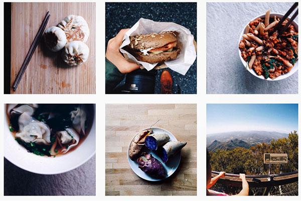 Best Healthy Eating Instagram Accounts To Follow Bebeautiful