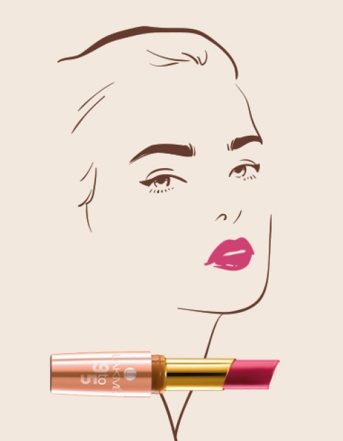 OUR EDITORS PICK THEIR FAVE 9TO5 LIP COLOURS