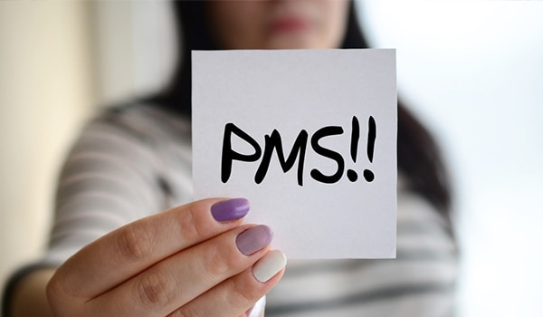 Did you know PMS does THIS to your skin?