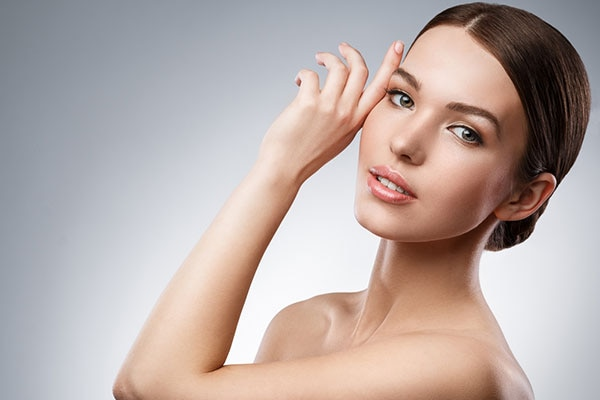 The 'good' effects of sebum