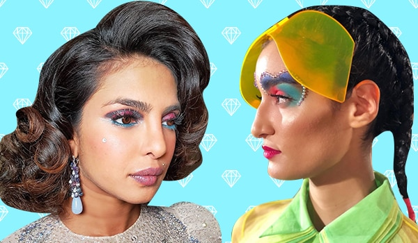 Trend alert: Here's why embellishment makeup is gaining momentum