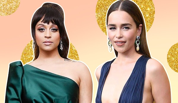 All the best hair and makeup looks we saw at the Emmy Awards 2019