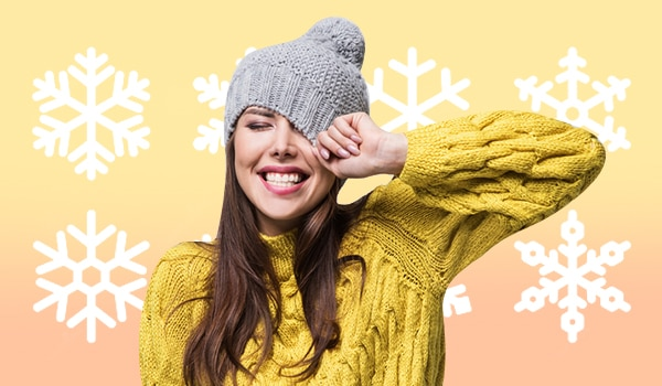 All the skincare products you need to stock up on for winter