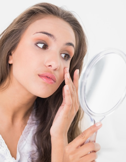 Everyday Beauty Tips for Oily Skin