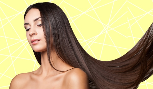 What Is Hair Rebonding Here S Everything You Need To Know Be Beautiful India