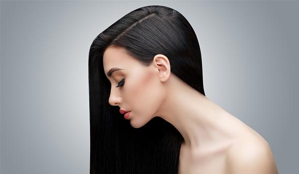 Hair loss production sebum How To