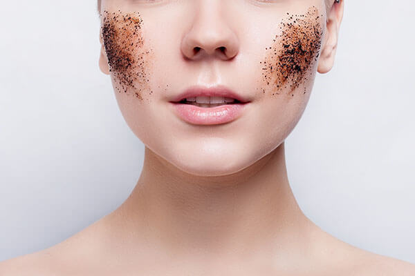 Exfoliate For Long Lasting Wedding Makeup