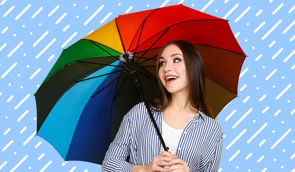 An expert guide to taking care of your hair during the monsoon