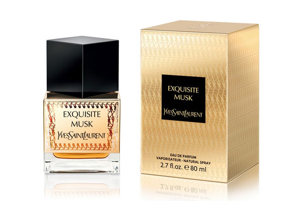 Exquisite Musk by Yves Saint Laurent