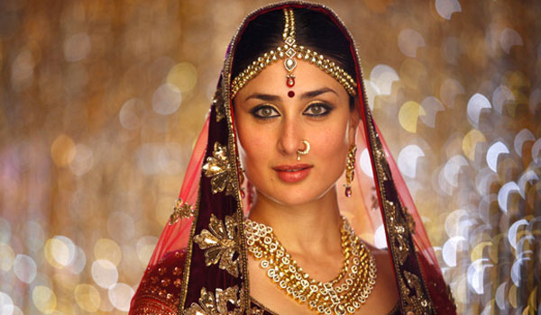Eye makeup and lip colour combos for brides