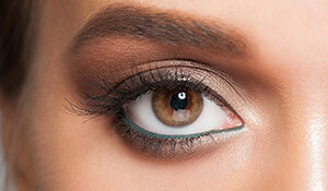 Eye makeup tips for doe eyes