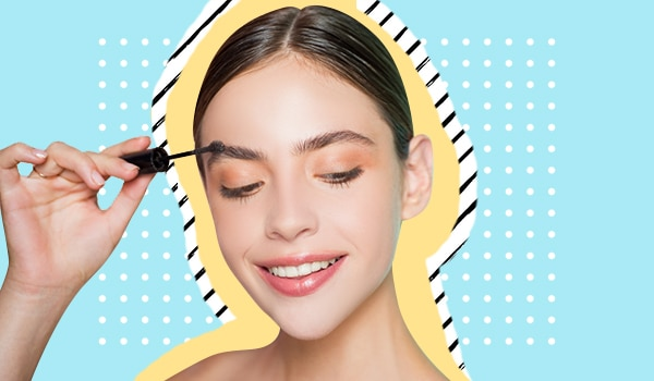 A 101 on working the eyebrow gel for gorgeous brows