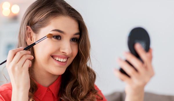 Eyeshadow Application Hacks For A