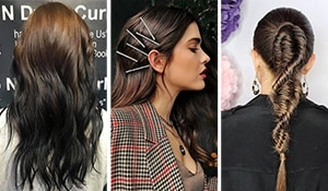 Fab hair trends that are ruling our Instagram feeds RN
