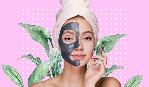 7 face packs for pimples that will actually work