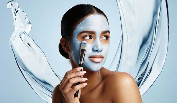 Get clear, glowing complexion with these face packs for oily skin