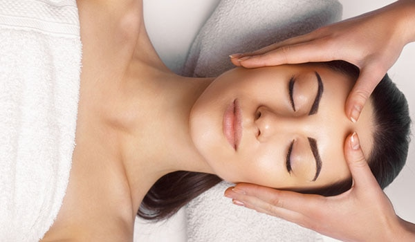 Facial Massage Routine For Glowing Skin