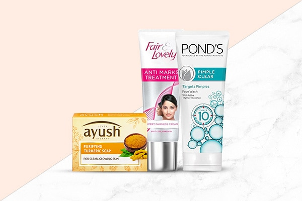 making process of fair lovely How to get fair skin naturally  since the process takes off dead skin cells  making way for new skin cells to emerge.