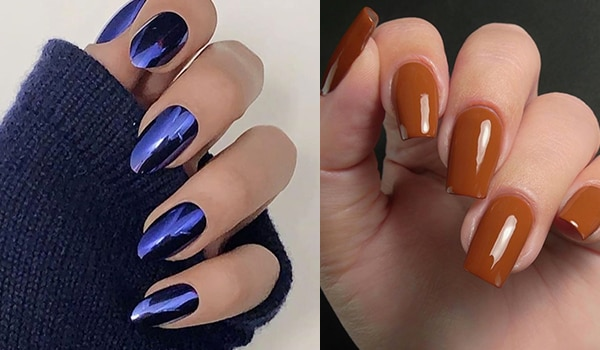 5 trendy nail colours to add your manicure rotation for Fall 2020