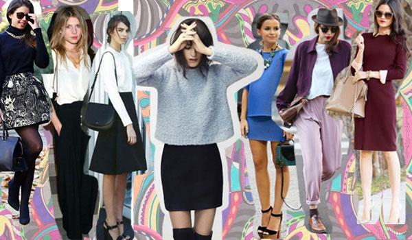 7 fashion commandments to swear by