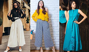 Fashion inspiration from all our fave bloggers