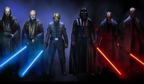 Fashion Inspiration from the Star Wars universe