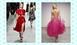 8 TRENDY PIECES AT NEW YORK FASHION WEEK 2018