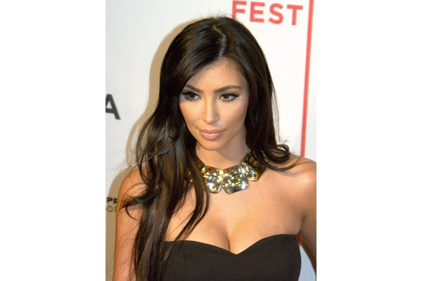 35ad0622ee1 Latest Fashion Trend—Kim Kardashian s Tape Bra Trick