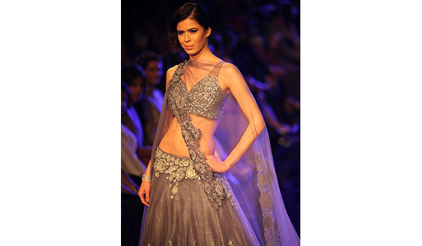 OUR FAVOURITE BRIDAL BEAUTY LOOKS FROM LAKMÉ FASHION WEEK