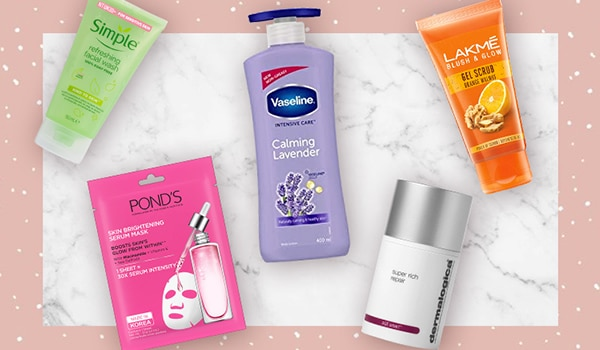 BB Beauty Radar: Our favourite skincare products you need to try this month