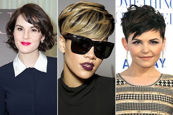 How To Style The Feather Cut For Every Hair Length Be Beautiful India