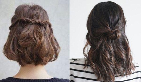 4 NO-FAIL FESTIVE HAIR IDEAS FOR LOCKS OF EVERY LENGTH