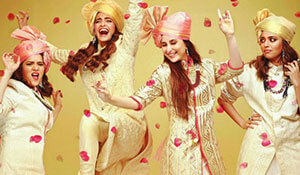 The first look of 'Veere Di Wedding' is here and here are 5 reasons why we're looking forward to the movie!