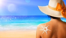 FIVE INTERESTING FACTS ABOUT SUNSCREEN