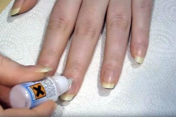 4 super simple hacks to fix broken nails